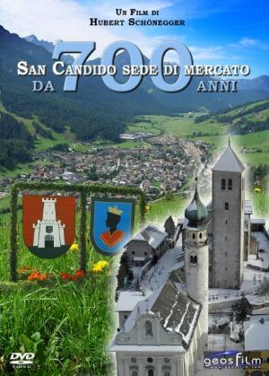 San Candido sede di mercato da 700 anni