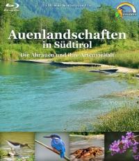 Auenlandschaften in Südtirol - BluRay