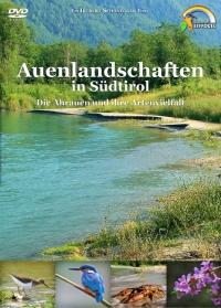 Auenlandschaften in Südtirol - DVD