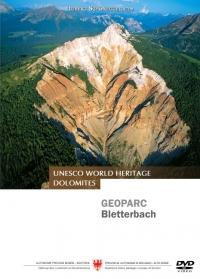 GEOPARC Bletterbach