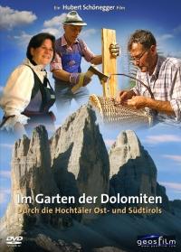 Im Garten der Dolomiten