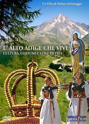 Lebendiges Südtirol