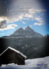 Südtirol in einer atemberaubenden Naturlandschaft