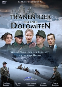 Tears of the Sexten Dolomites - DVD