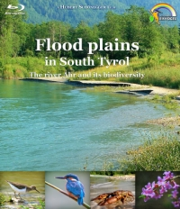 Flood plains in South Tyrol - Blu-ray