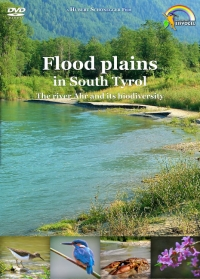 Flood plains in South Tyrol - DVD