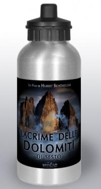 Alu - Bottle