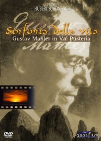 Gustav Mahler in Val Pusteria