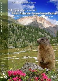 Naturpark Fanes Sennes Prags
