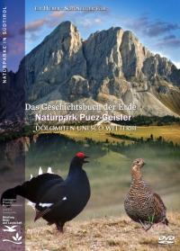 Naturpark Puez-Geisler
