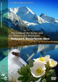 Naturpark Rieserferner-Ahrn