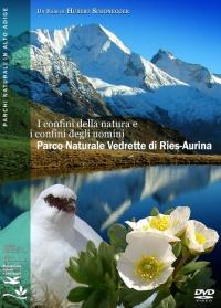 Parco Naturale Vedrette di Ries - Aurina