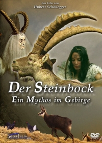 Der Steinbock – Ein Mythos im Gebirge