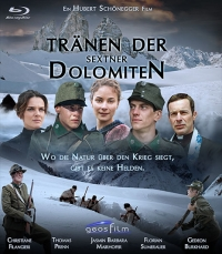Tears of the Sexten Dolomites - BluRay