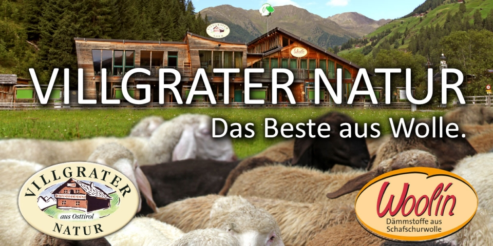 Villgrater Nature in East Tyrol