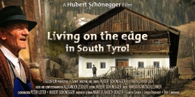Living on the edge in South Tyrol