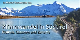 Climate change in South Tyrol
